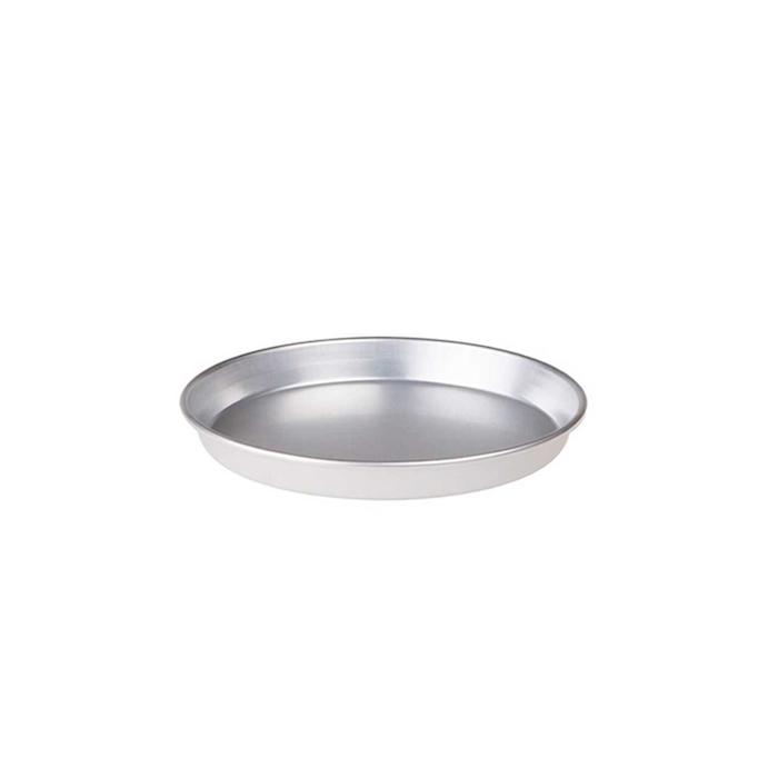Teglia conica per pizza in alluminio cm 34