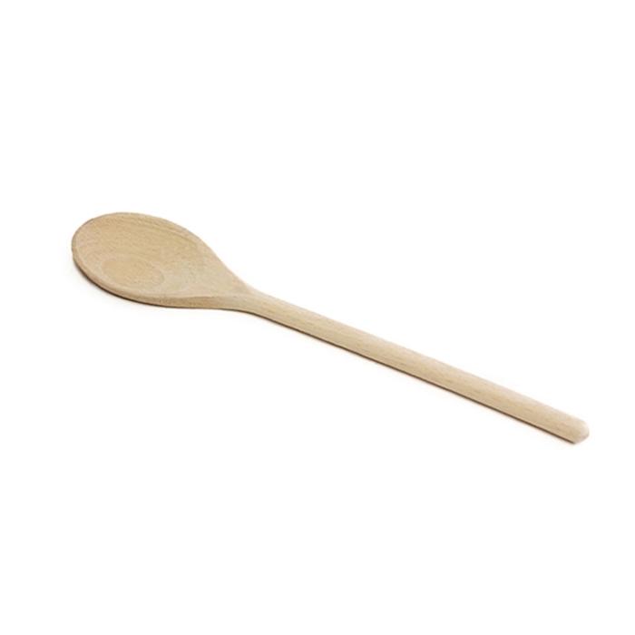Cucchiaio in legno di faggio cm 80