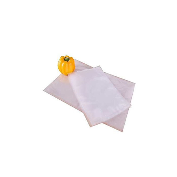 Sacchetti sottovuoto Undivac in plastica liscia trasparente cm 30x40