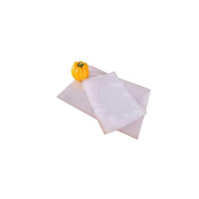 Sacchetti sottovuoto Undivac in plastica liscia trasparente cm 40x50