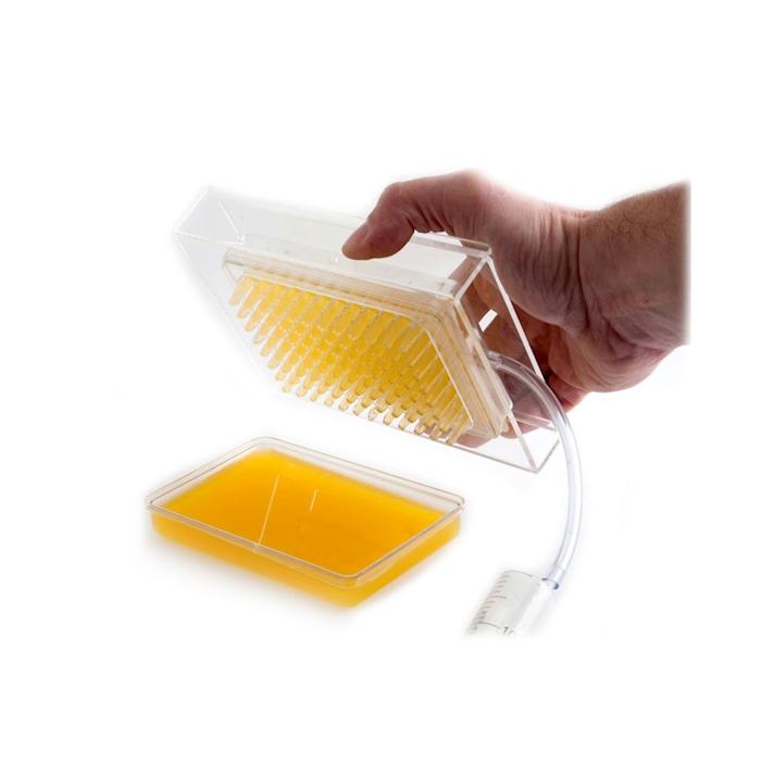 Caviar box per sferificazione 100% Chef