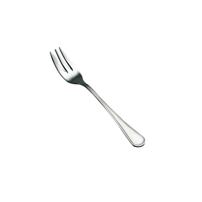 Forchetta dolce Cambridge Salvinelli in acciaio inox cm 15,5
