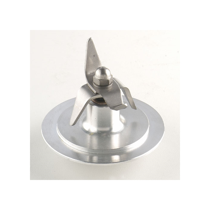 Blocco lame di ricambio per frullatore B98 Ceado acciaio