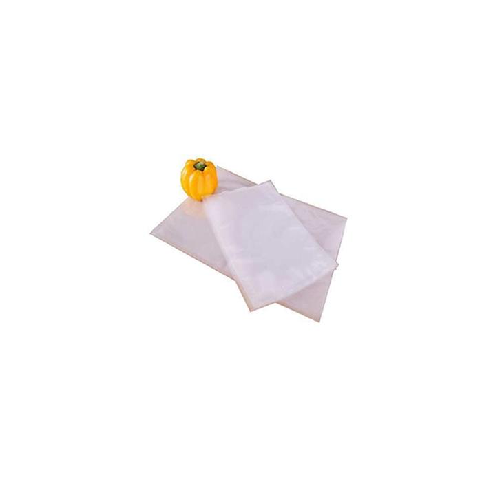 Sacchetti sottovuoto Undivac in plastica liscia trasparente cm 35x45