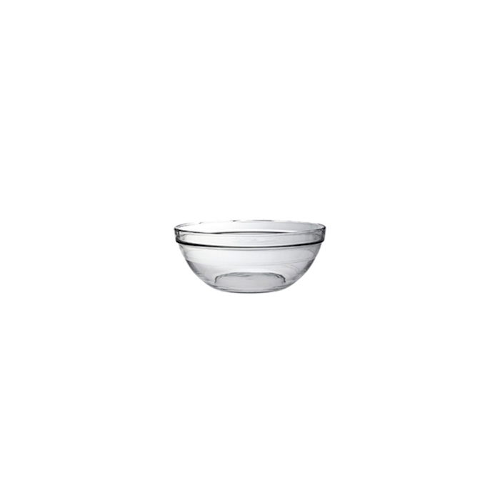 Coppa Lys impilabile in vetro cl 12,5