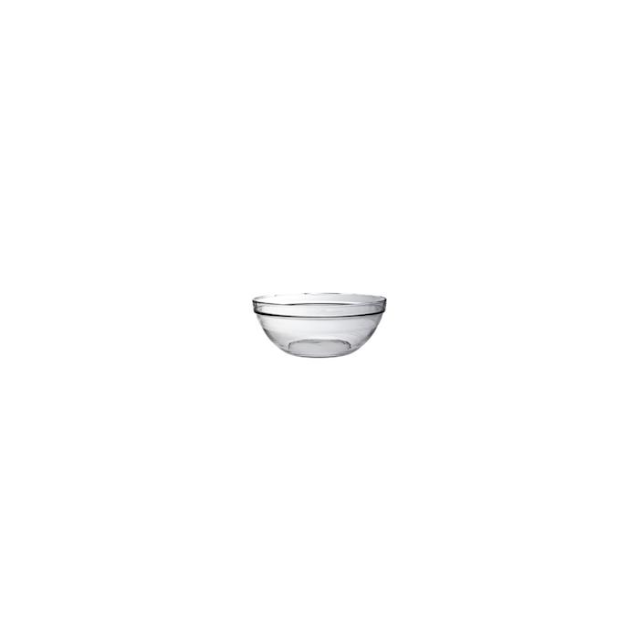 Coppa Lys impilabile in vetro cl 3,6