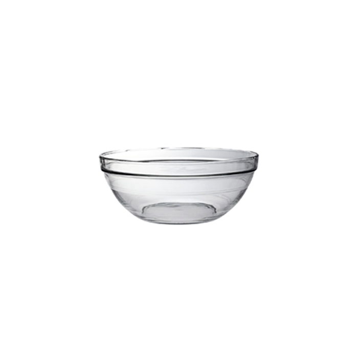 Coppa Lys impilabile in vetro cl 31