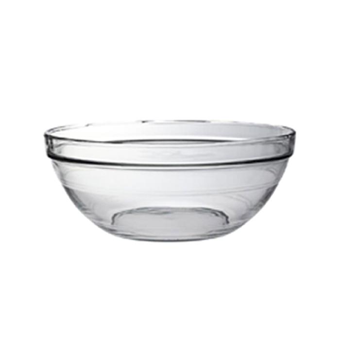 Coppa Lys impilabile in vetro 1,59 lt