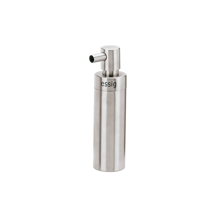 Spruzzatore aceto in acciaio inox cl 15