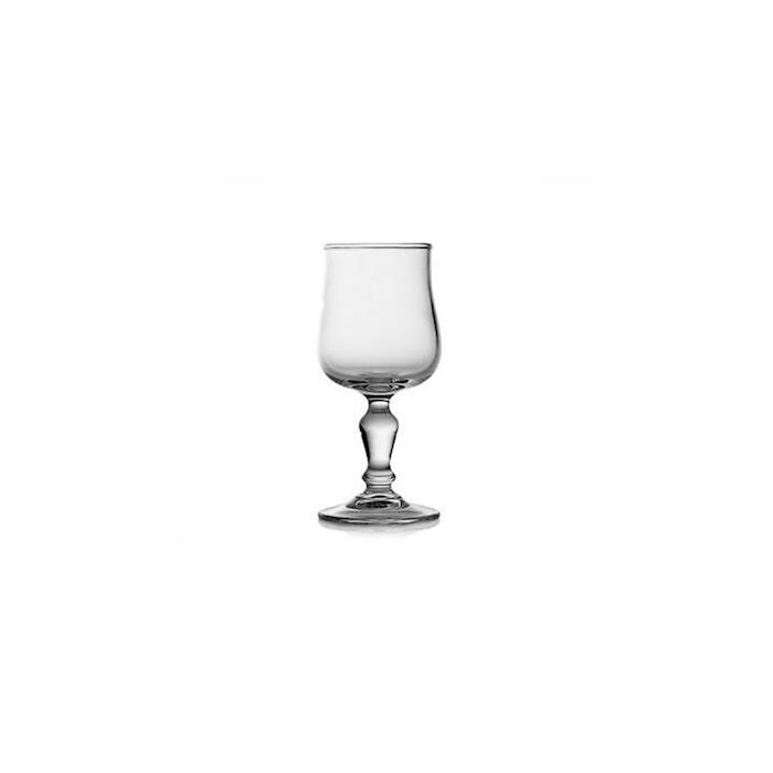 Calice vino Normandie Arcoroc in vetro cl 11