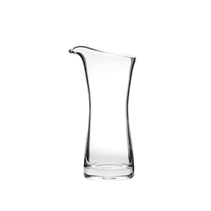 Mixing glass con becco vetro 650ml