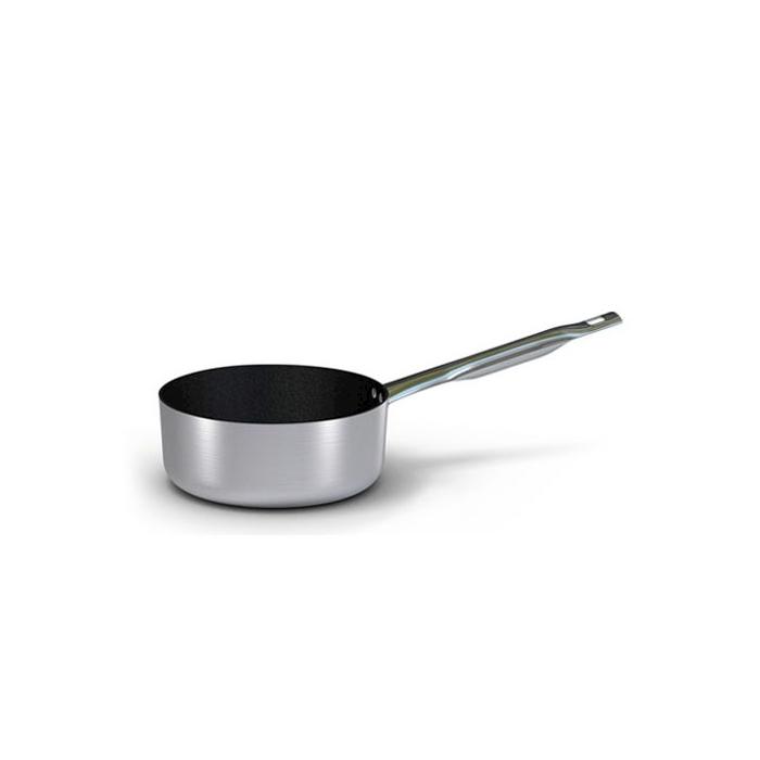 Casseruola bassa Ballarini, antiaderente in alluminio con 1 manico, cm 20