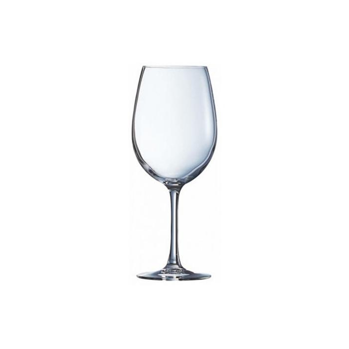 Calice vino Tulip Arcoroc in vetro cl 58
