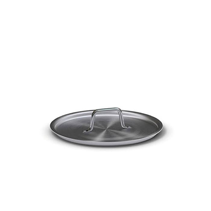 Coperchio piano Ballarini in alluminio cm 40