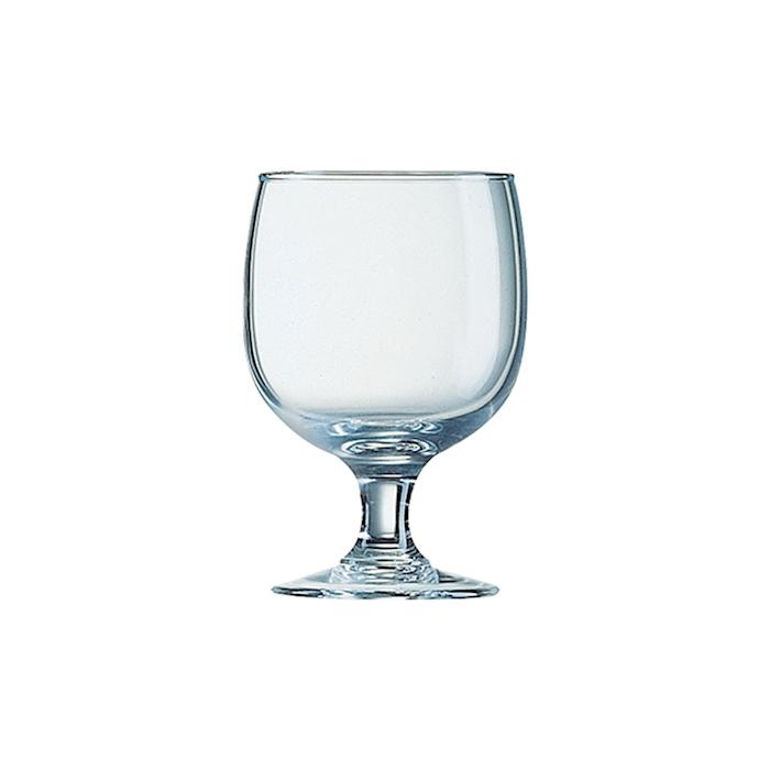 Calice Amelia Arcoroc in vetro cl 25