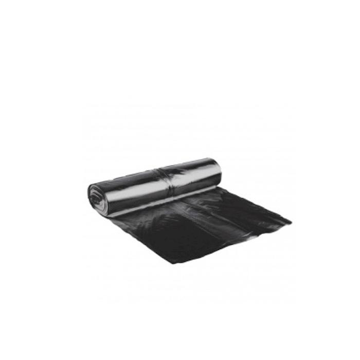Sacco immondizia Stella nero cm 50x60