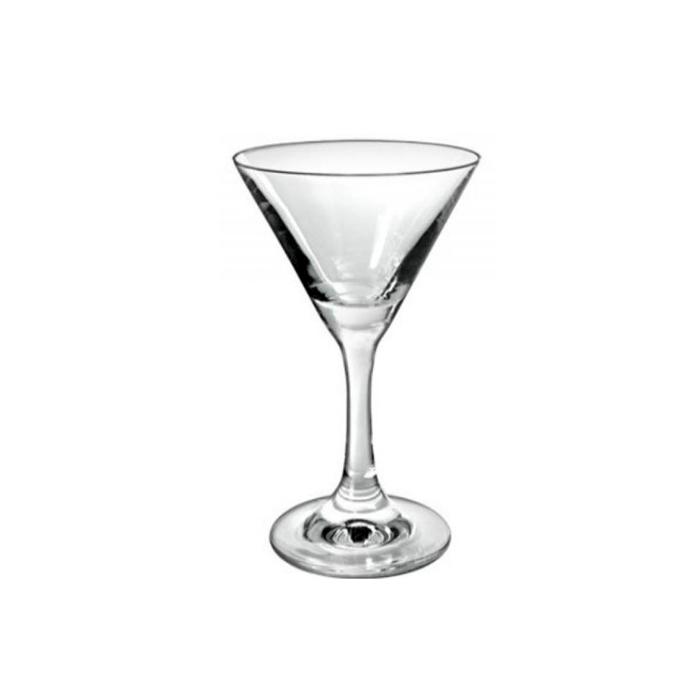 Calice Martini Ducale Borgonovo in vetro cl 25