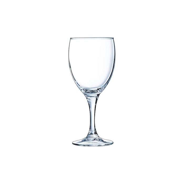 Calice Elegance Arcoroc in vetro cl 19
