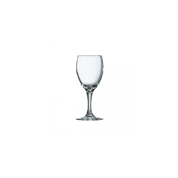 Calice Elegance Arcoroc in vetro cl 6,5