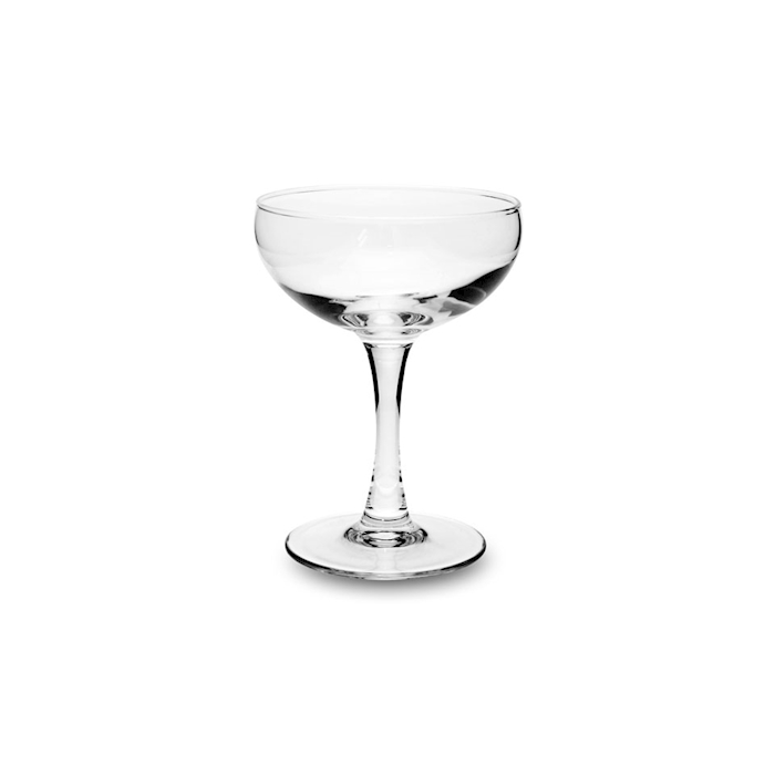 Coppa Elegance Arcoroc in vetro cl 16