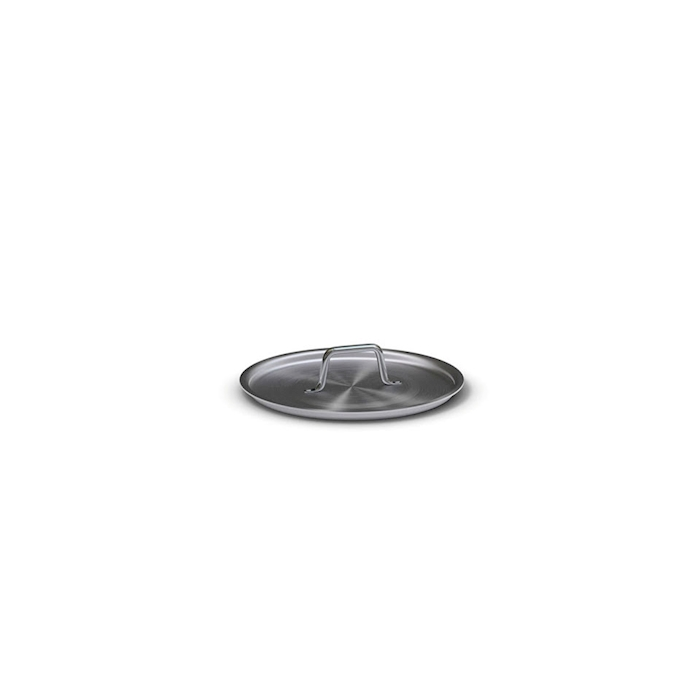 Coperchio piano Ballarini in alluminio cm 18
