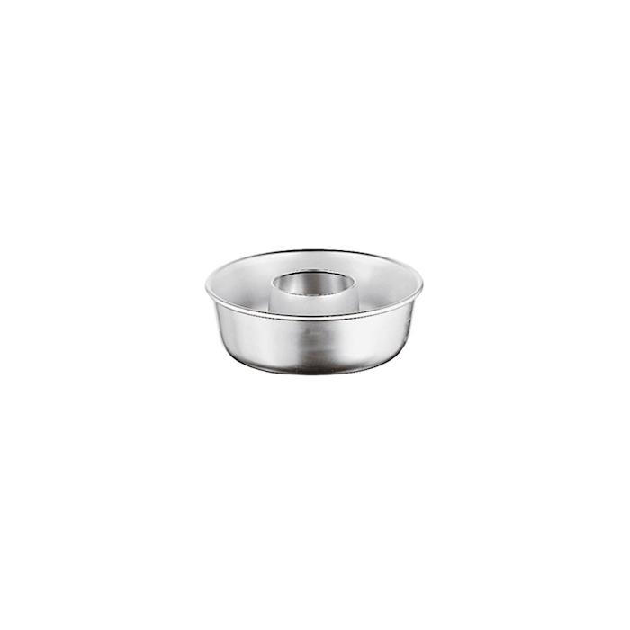 Stampo ciambella in alluminio cm 10