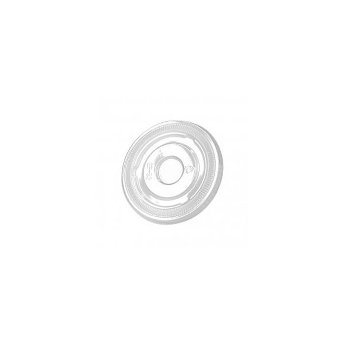 Coperchio monouso per coppetta zuppa in plastica cm 7,8
