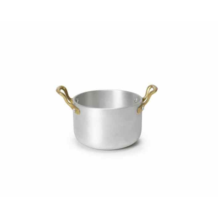 Mini Casseruola Servintavola Ballarini in alluminio cm 11