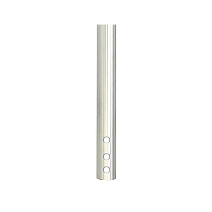 Manico per spingiacqua in alluminio cm 140