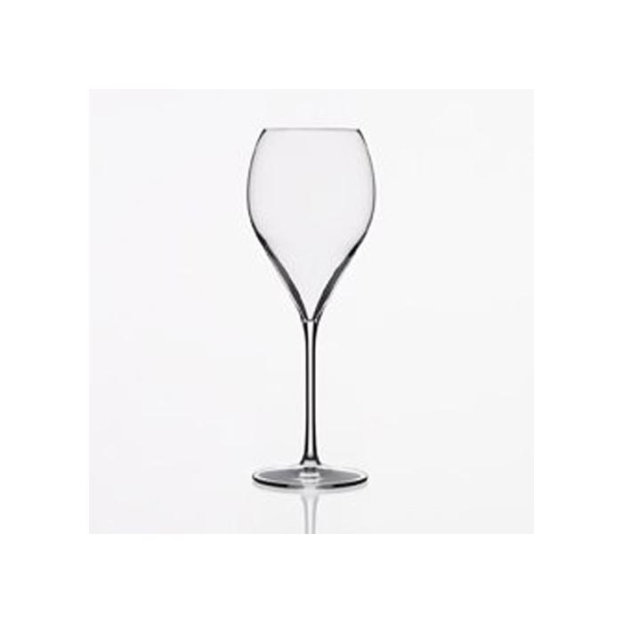 Calice Franciacorta Rastal in vetro cl 42