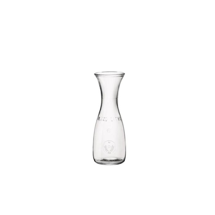Caraffa Misura Bollata Bormioli Rocco in vetro lt 0,5