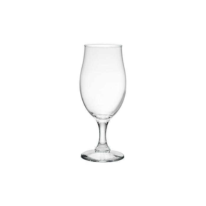 Calice birra Executive Bormioli Rocco in vetro cl 26