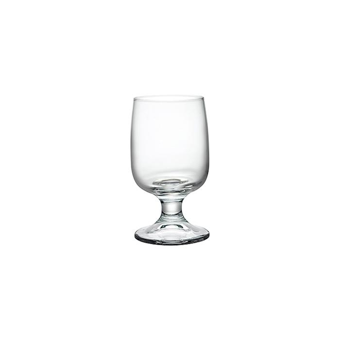Calice vino rosso Executive Bormioli Rocco in vetro cl 20,7