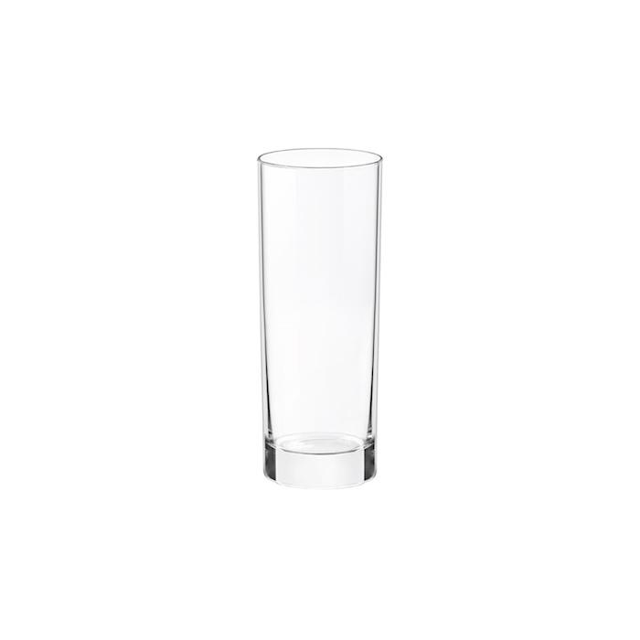 Bicchiere whisky Cortina Bormioli Rocco in vetro cl 21,5