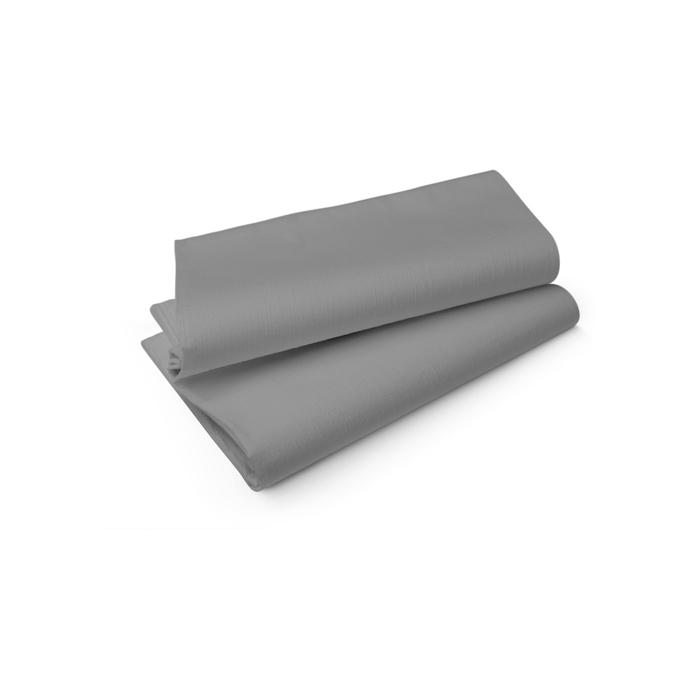 Coprimacchia Duni in fibra Evolin cm 110 x 110 granite