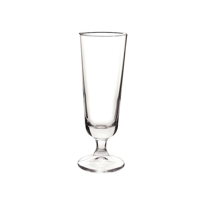 Bicchiere bibita Jazz Bormioli Rocco in vetro cl 33