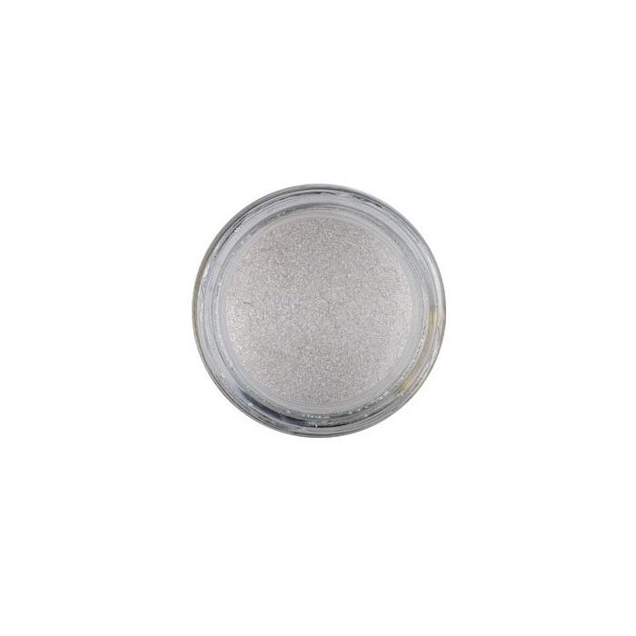 Colorante in polvere Silver color argento gr 40