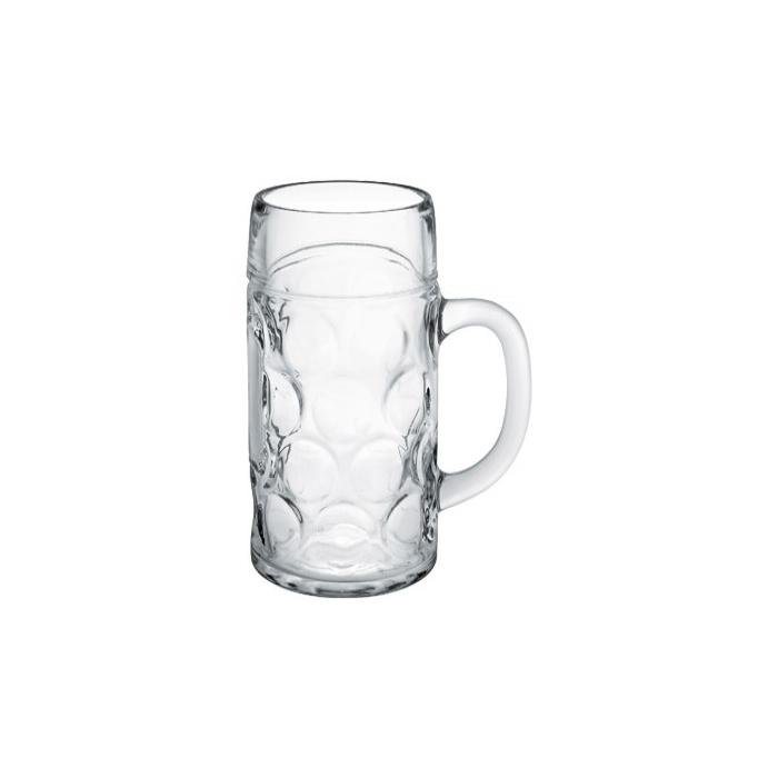 Boccale birra Don lt 1