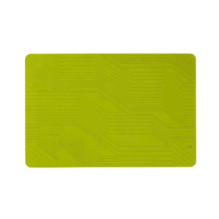 Tovagliette Duni in silicone kiwi cm 45x30