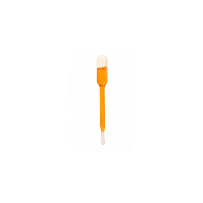 Pipette monouso in PELD trasparente ml 0,5