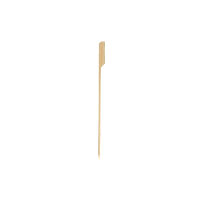 Spiedini stirrer Golf in bamboo cm 18
