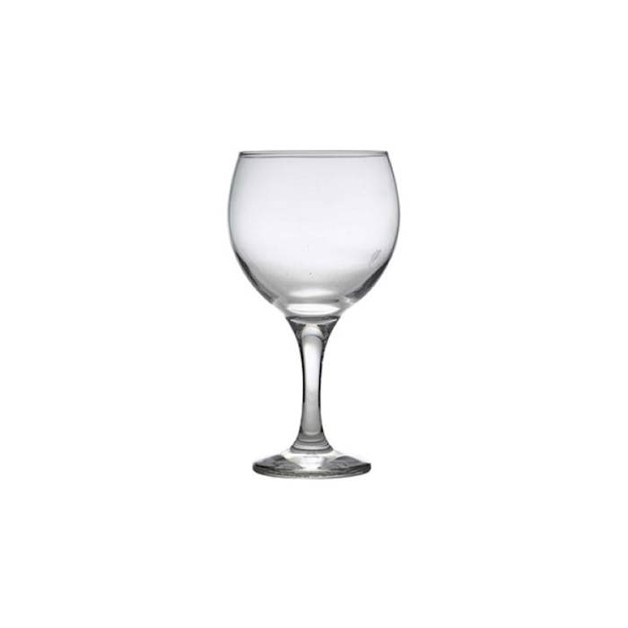 Calice cocktail Misket in vetro trasparente cl 64,5