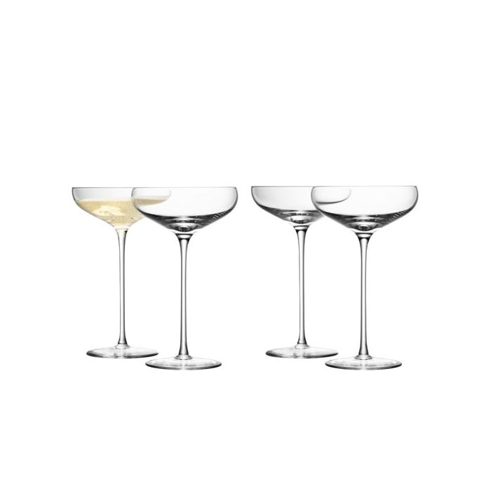 Coppa champagne wine LSA cl 30