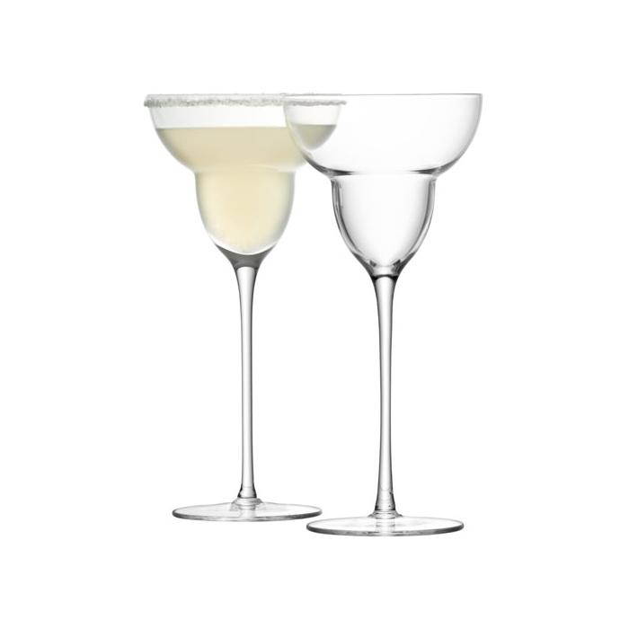 Coppa Margarita Bar LSA in vetro cl 25