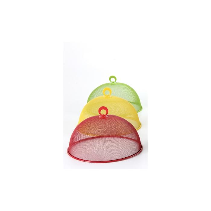 Campane paramosche in filo di colori assortiti cm 30