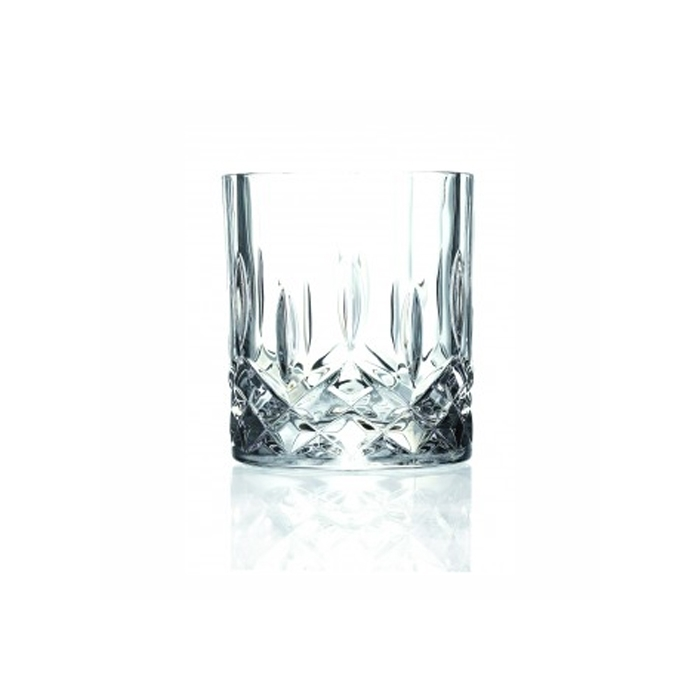 Bicchiere RCR Opera tumbler in vetro cl 30
