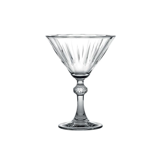 Coppa Martini Diamond in vetro cl 24