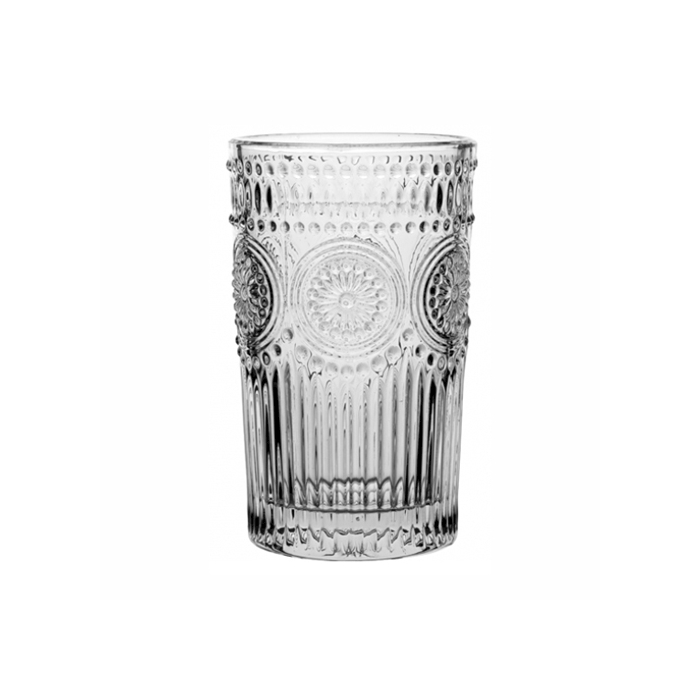 Bicchiere cocktail Rossetti Goblet in vetro cl 36