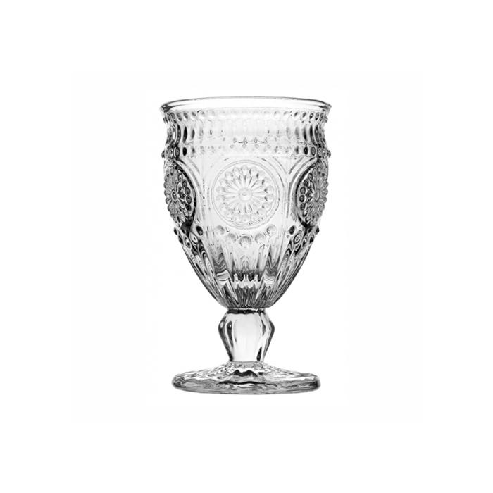 Calice cocktail Rossetti Goblet in vetro cl 25.5