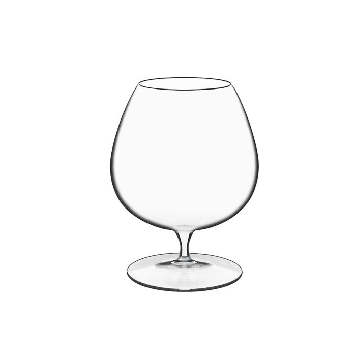 Calice cognac Divinis Luigi Bormioli cl 75